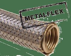Flexible metalflex