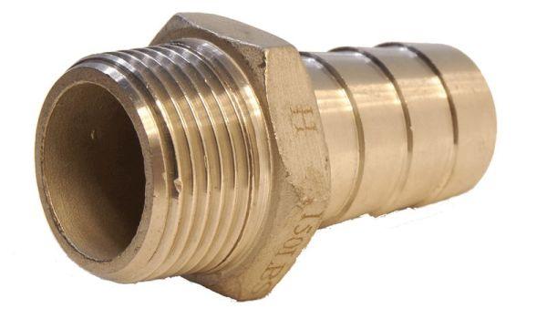 Raccords hydrauliques