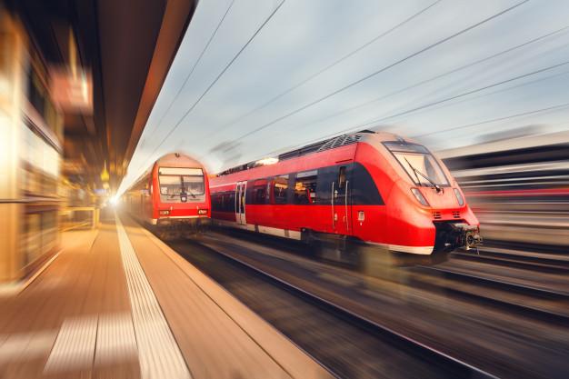 Flexibles norme ferroviaire EN 45545