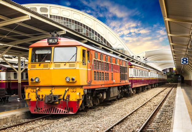 Flexibles ferroviaires